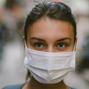 Projeto propõe uso de máscaras em locais públicos do Recife