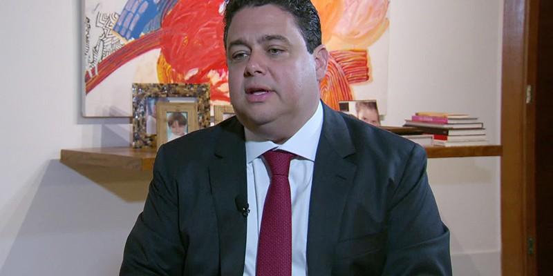 Felipe Santa Cruz participará de solenidade no TCE-PE