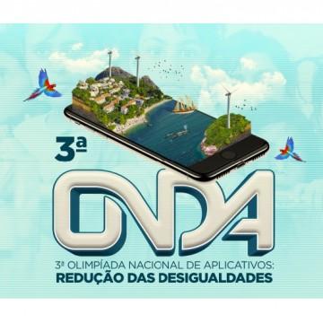 ETE Ministro Fernando Lyra ganha 1º e 2º lugar na Olimpíada Nacional de Aplicativos