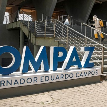 Unidades do Compaz reabrem as portas