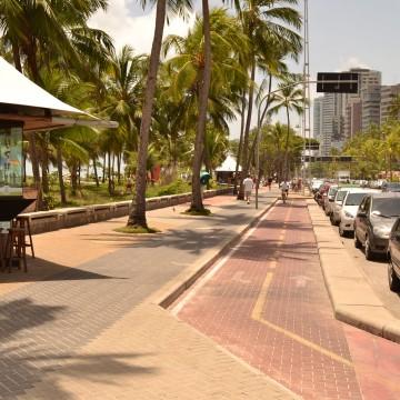 PCR promove ação de conscientização no litoral da capital pernambucana