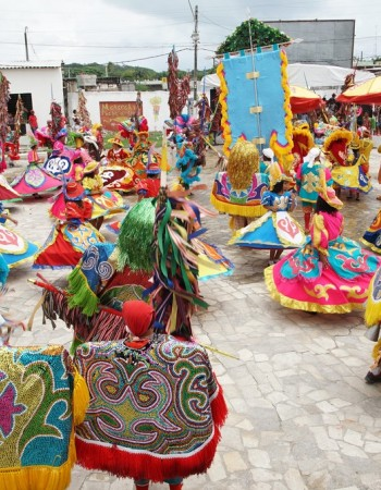Prefeitura de Olinda planeja repasse de recursos ao setor cultural