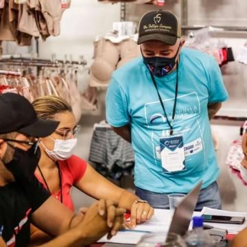 8ª edição do 'Moda & Negócio do Agreste Pernambucano' gera R$ 14 milhões em negócios em Santa Cruz do Capibaribe