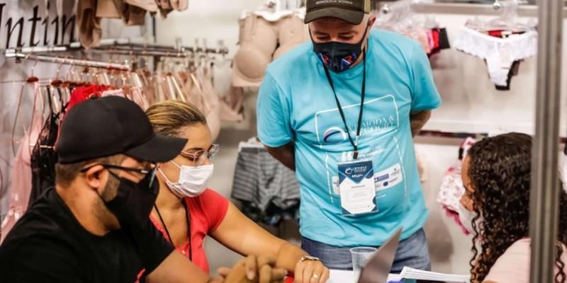 Evento também gerou mais de R$ 4 milhões no pós-evento em compras feitas nos escritórios das representações e centros atacadistas da região