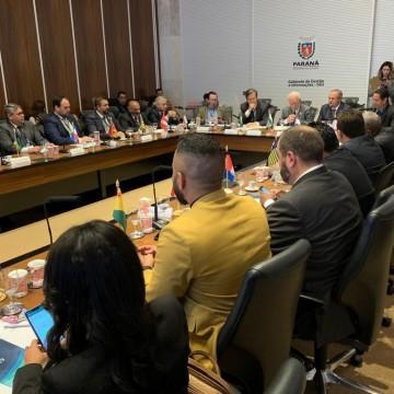 Recife sedia primeira reunião presencial com secretários de Justiça e Administração Penitenciária de todo Brasil