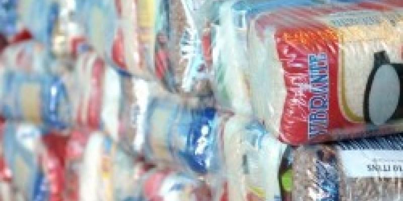 Dos 12 produtos da cesta, oito estão mais caros comparando com agosto.