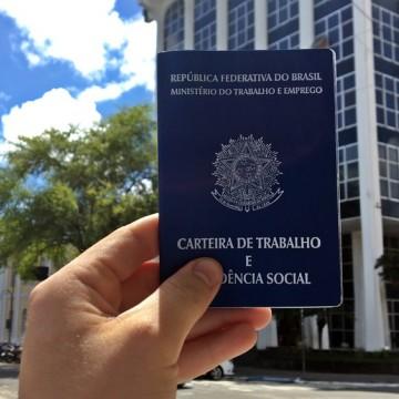 Pernambuco fecha mês de abril com saldo positivo na geração de empregos