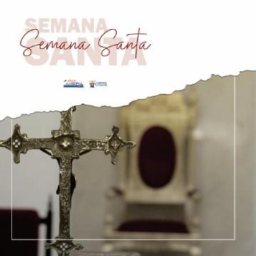 Catedral de Caruaru divulga programação da Semana Santa