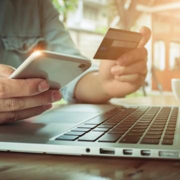 Comércio virtual tem expectativa de aumento de vendas para o Dia dos Pais