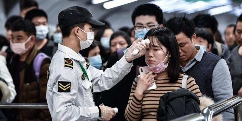 Ministério da Saúde  investiga um caso suspeito  em Minas Gerais. Na china, 106 mortes foram causadas pela doença