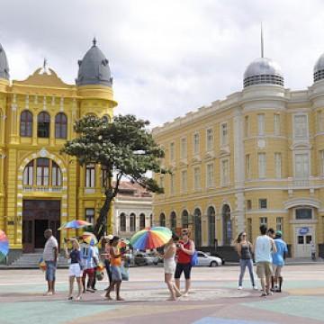 Recife realiza semana comemorativa ao Dia Mundial do Turismo