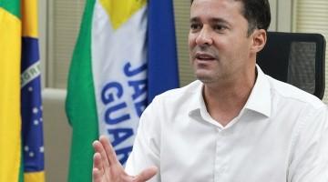 ANDERSON FERREIRA (PL) É REELEITO PREFEITO DE JABOATÃO DOS GUARARAPES