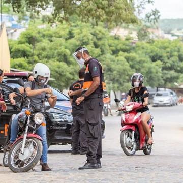Operação Quarentena fiscaliza mais de 17 mil estabelecimentos em Pernambuco