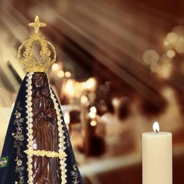 As mudanças nas festividades em honra de Nossa Senhora Aparecida