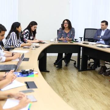 Fórum discute participação das mulheres na indústria criativa do estado