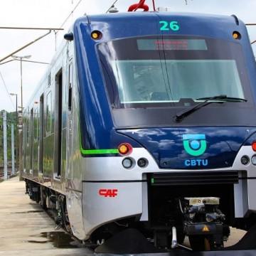 Linha Diesel do metrô retoma viagem do ramal Curado/Cajueiro Seco na segunda (10)