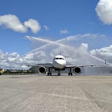 Aeroporto do Recife deve  ter aumento de 33% no número voos diários