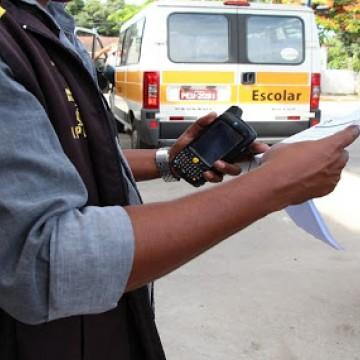 Detran prorroga inspeção obrigatória dos transportes escolares de PE