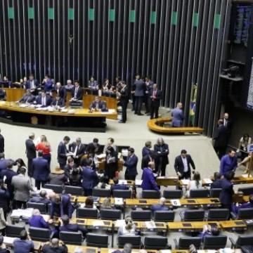 Congresso se reúne nesta quarta para votar vetos, créditos e LDO