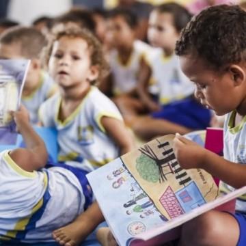 Cerca de 40 mil crianças são ouvidas para o Plano Municipal da Primeira Infância