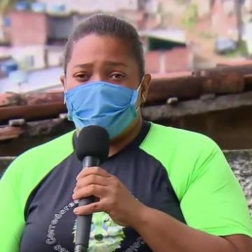 Mãe do menino Miguel defende punição para ex-patroa