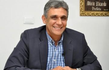 Mário Ricardo destaca o valor desproporcional enviado aos municípios no combate ao Covid-19
