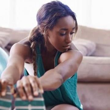 'É importante manter a rotina de atividades físicas, mas com cuidado', alerta Personal Trainer