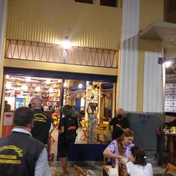 Ação do Procon PE e outros órgãos interdita três estabelecimentos no Grande Recife