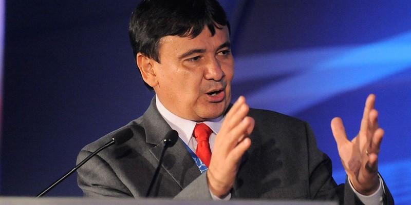 Wellington Dias fez questão de não fechar as portas para um entendimento com o presidente