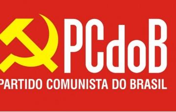PCdoB anuncia data da convenção municipal