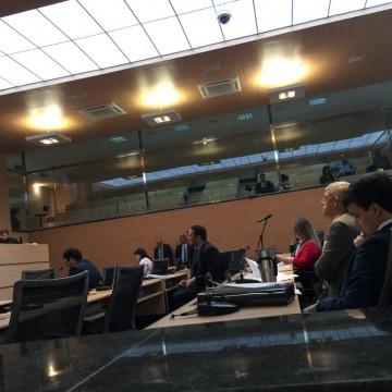 PL aprovado no Recife prevê penalidades mais rígidas contra atos de vandalismo e pichação