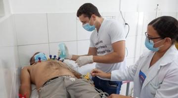 Secretaria Estadual de Saúde implanta rede de Telecardiologia em Pernambuco