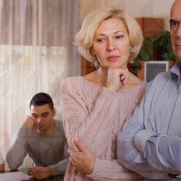 Avós também estão sujeitos a pagar pensão alimentícia