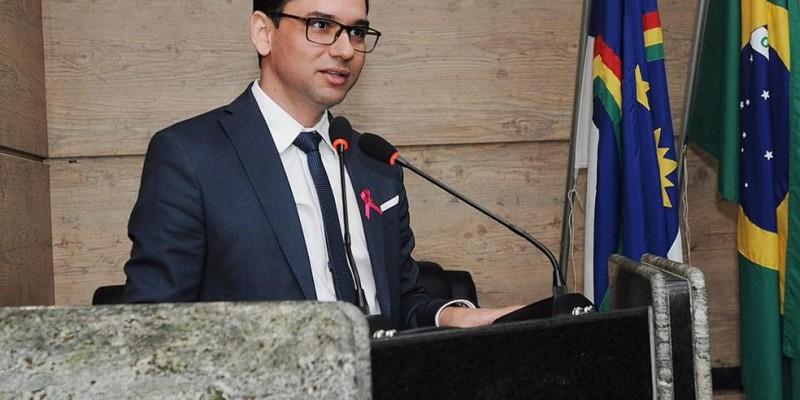 Solicitação foi feita durante uma reunião, por videoconferência, com o Ministério da Economia e os secretários do trabalho de outros estados do  Brasil
