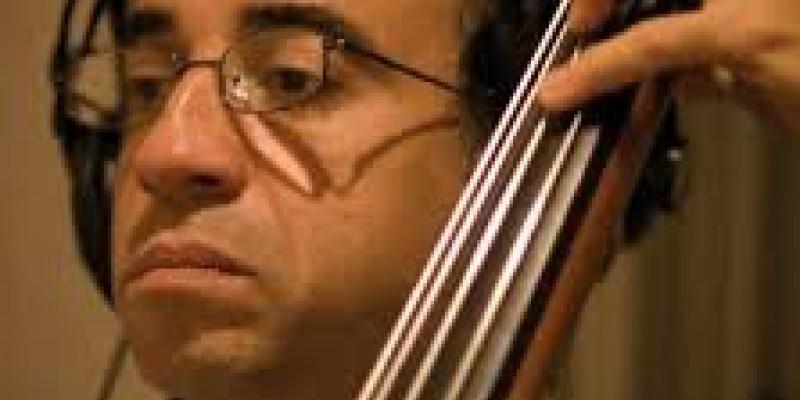Álbum é o primeiro autoral, do contrabaixista e compositor,  em 40 anos de carreira