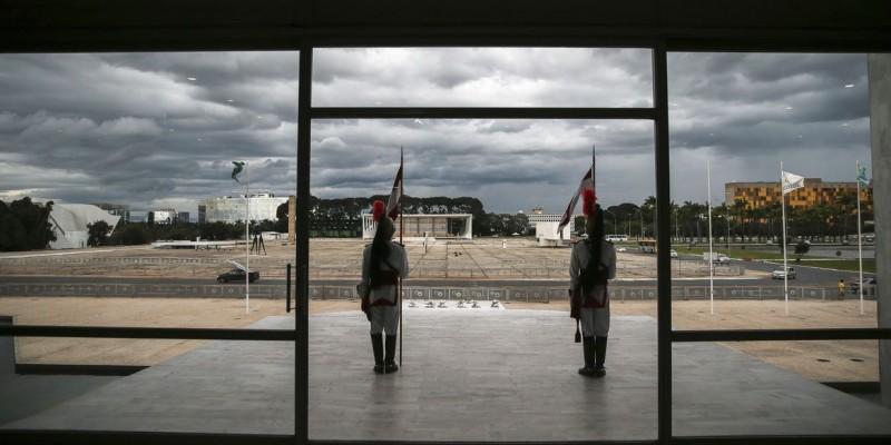Encontro ocorreu nesta manhã no Palácio do Planalto