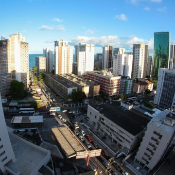 Valor de imóveis no Recife cai no acumulado do ano