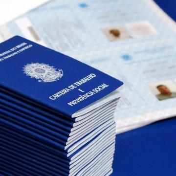 Mais de 960 mil pedidos de seguro-desemprego foram registrados em maio
