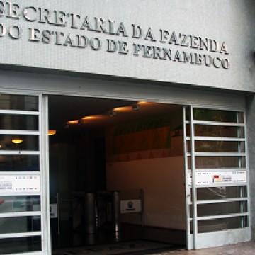 ICMS de Pernambuco apresenta queda de 39% em maio