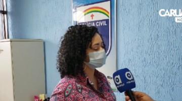 Mulher deficiente mental é vítima de estupro coletivo; crime foi filmado