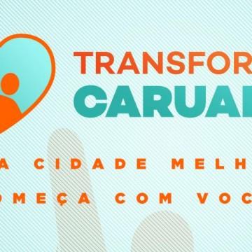 Plataforma Transforma Brasil será lançada em Caruaru