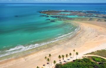 Prefeitura do Ipojuca protocola ofício solicitando a volta do comércio nas praias