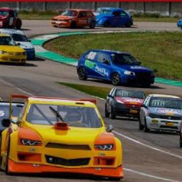 Autódromo de Caruaru recebe Campeonato Norte e Nordeste de Marcas e Pilotos no domingo (24)