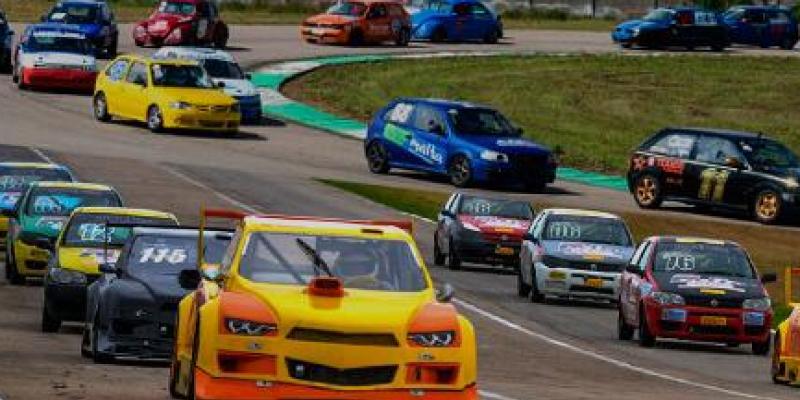 . Nesta edição serão realizadas a 5ª e 6ª etapas do Pernambucano de Automobilismo, válidas para o Nordestão