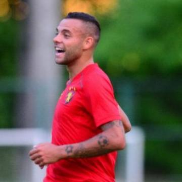 Sport se reapresenta visando confronto diante do Vitória-BA com novidades