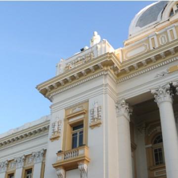 Vira lei projeto que cria mais de 240 cargos comissionados no TJPE