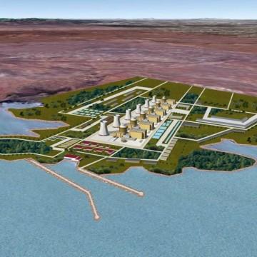 Instalação de usina nuclear no Sertão é discutida na Alepe