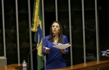 Decisão do STF Abre caminho para a impunidade, diz Renata Abreu