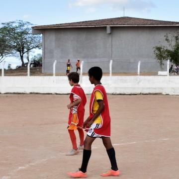 Sesc retoma atividades esportivas presenciais em Pesqueira