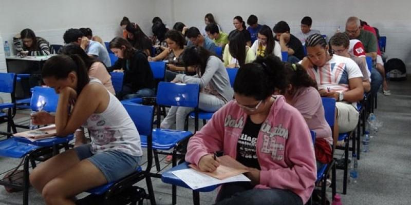 Os candidatos devem emitir o cartão de identificação no site processodeingresso.upe.pe.gov.br